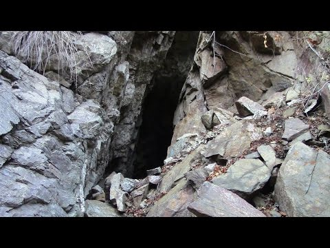 Forgotten Gold mines and lost trails of the San Gabriel's