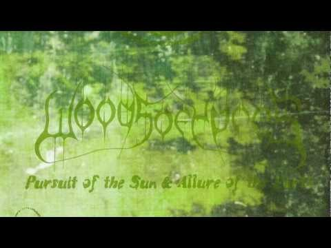 Woods of Ypres - (Full Album) Pursuit of the Sun and Allure of the Earth [2004]