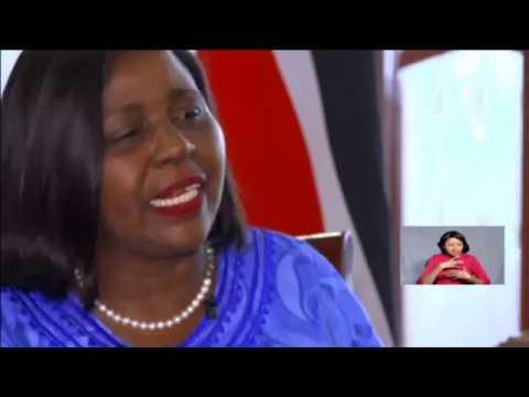 SUCCESS FACTOR   Bomet Governor Joyce Laboso