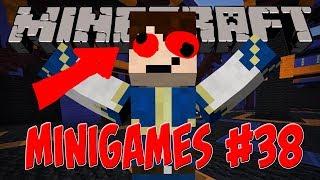 🥇 НЕ СЪМ ЛИ НАЙ-ДОБРИЯ ??? - Minecraft Мини-игри #38