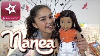 Say Aloha to Nanea Mitchell | Grace's Room