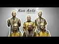 NUANSA - Kun Anta (Acapella Cover)