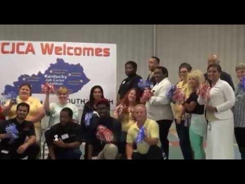 Earle C Clements Job Corps Youtube
