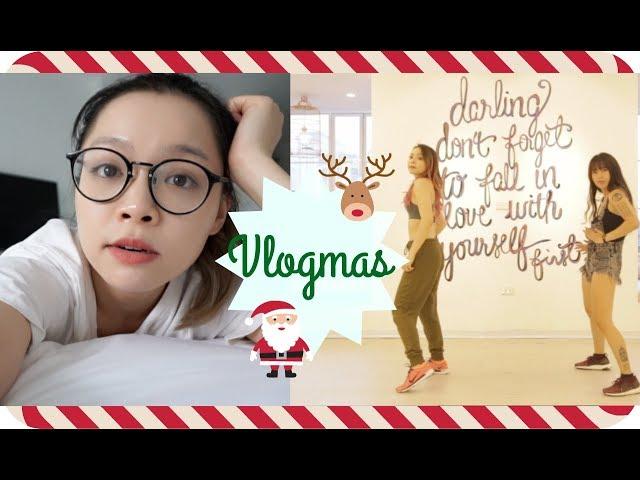 Ngày Nào Cũng Vlog ♡ First Week of Vlogmas ♡ TrinhPham