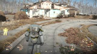 Fallout4 Robocop PowerArmor Sound Effects