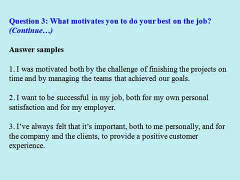 Civil engineer interview questions and answers - YouTube