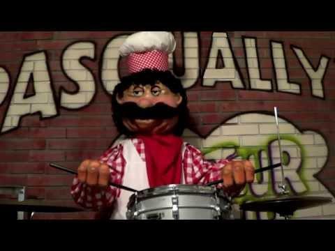 My Pasqually - Bob West Demo Pt 1