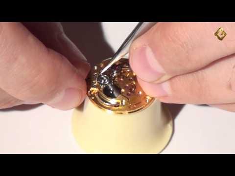 Appella 495-1005 - как разобрать наручные часы и обзор