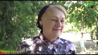 ЧГТРК «Грозный» продолжает цикл сюжетов ко Дню чеченской женщины