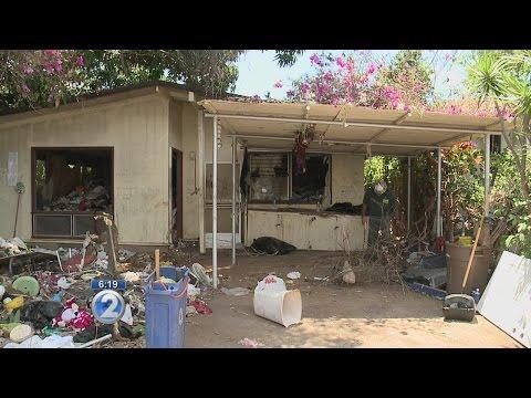 Latest on horder house in Kaimuki