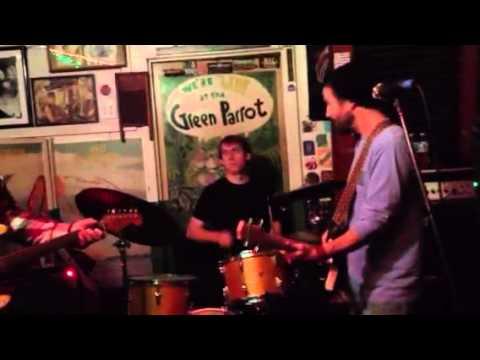 Donna the Buffalo – Green Parrot Bar, Key West