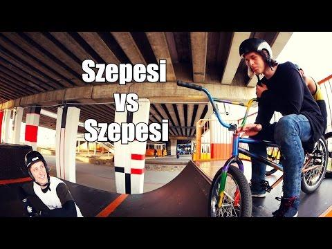 Game of SZEPESI !!! (Game of Bike)