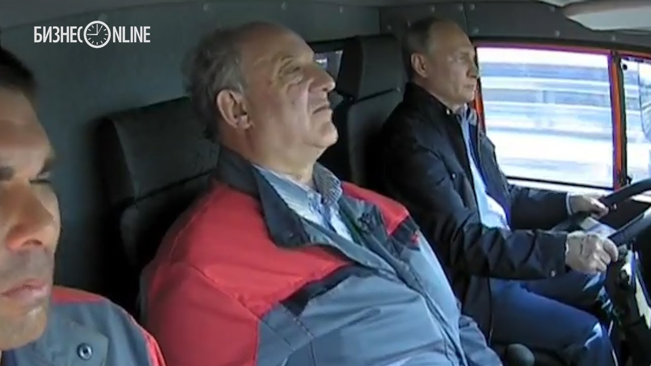 "Зеленский посидел за рулем ""КрАЗа"" - Цензор.НЕТ 8753"