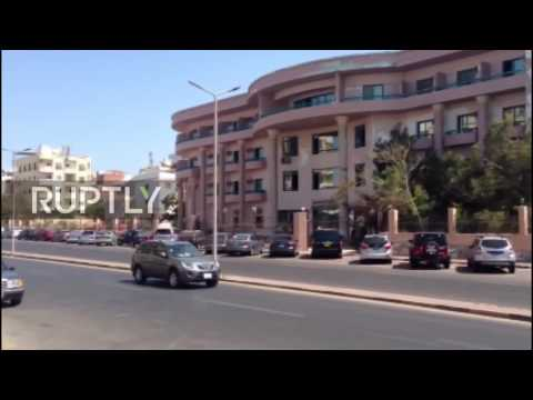 Egypt: Calm restored in Hurghada day after tourist attack leaves two dead