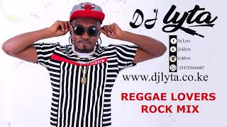 DJ LYTA REGGAE LOVERS ROCK MIX