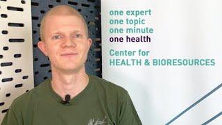 Bitte tief Durchatmen! - AIT Center for Health & Bioresources