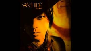 AKIHIDE 09 蜘蛛の糸 -Spider silk-