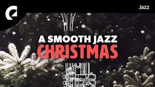 A Smooth Jazz Christmas Music Mix - 35 minutes of Holiday Jazz Music