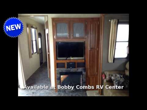 2014 Keystone Retreat 39BHTS, Park Model Bunkhouse, in El Cajon, CA