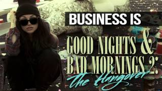 Snow Tha Product - Business Is (Produced by Arthur McArthur)
