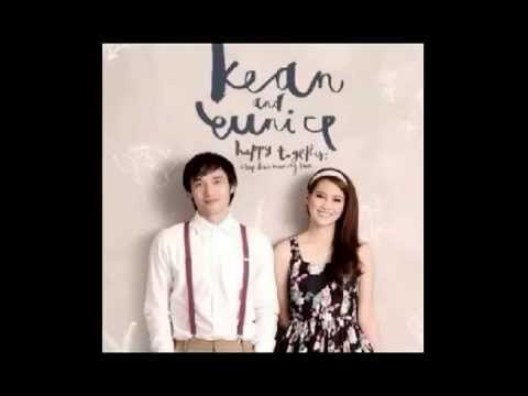 never my love by kean cipriano