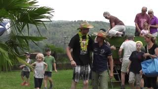 Harbshausen Beachparty und Kinderfest 2014