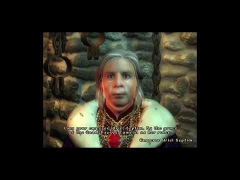 Stream of Oblivion (Part 1)