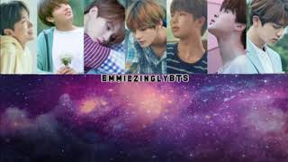 Video COLOR CODED - BTS BEST OF ME lyrics (ft. THE CHAINSMOKERS) HAN/ROM/ENG download MP3, 3GP, MP4, WEBM, AVI, FLV Agustus 2018