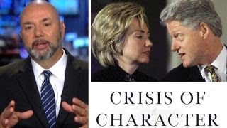 Former Secret Service officer alleges Hillary was abusive