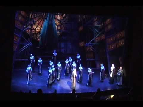 Take Me To Heaven (Reprise) - Sister Act (1.31.12) streaming vf
