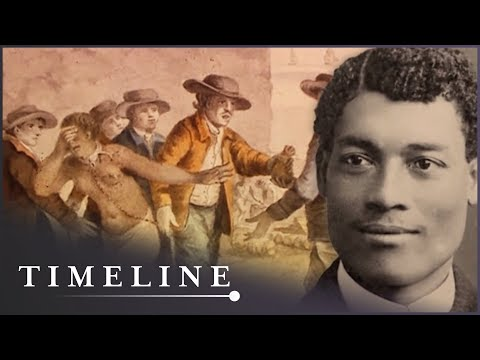 Gold, Silver & Slaves (Britain's Slave Trade Documentary) | Timeline