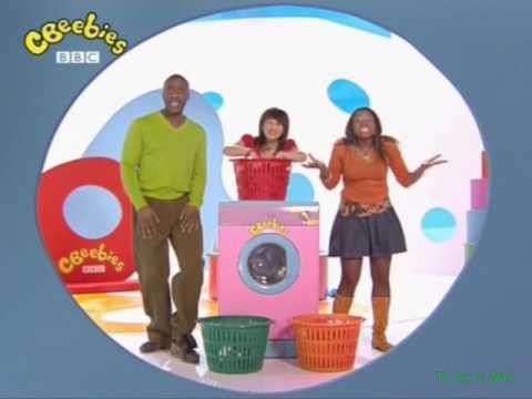 CBeebies Continuity - December 2005 (4)