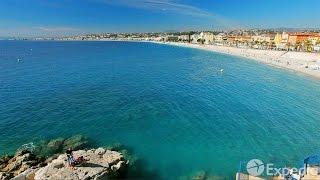Guia de viagem - Nice, França | Expedia.com.br