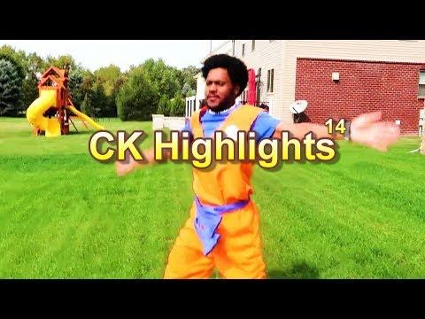CoryxKenshin Highlights 14