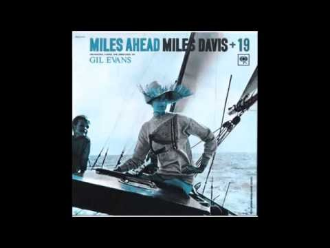 Miles Davis & Gil Evans- Miles Ahead [alternate version]