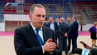 Борис Колесников: «Детский спорт должен быть здесь и сейчас»