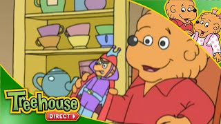 The Berenstain Bears - Toys!!