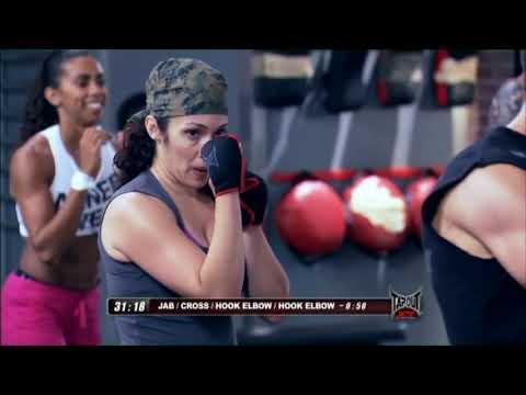 TapouT XT -  Muay Thai - HD - Español Latino