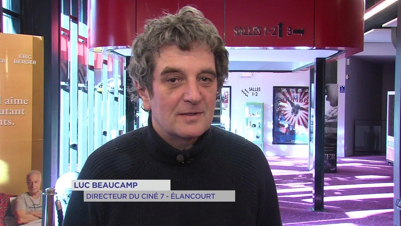 Dans les salles St-Quentinoises – 30 janvier 2019