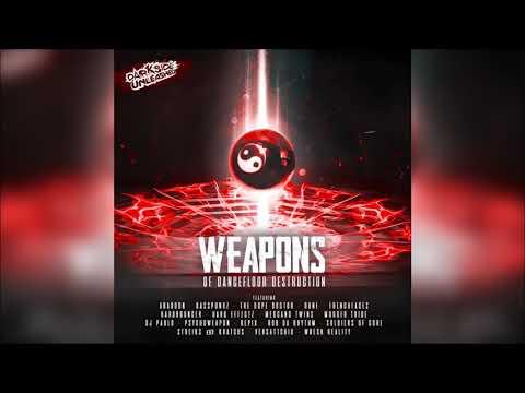 Hardbouncer - Jam Pumper (280 Hard As Fuck Refix) mp3