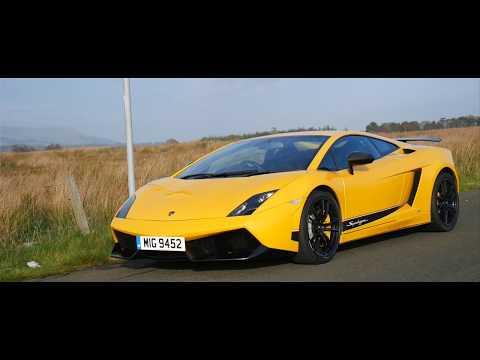 Lamborghini Huracan vs Gallardo Superleggera review