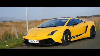 Lamborghini Huracan vs Lamborghini Gallardo Superleggera - full in-depth Lamborghini review