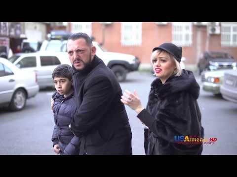 Yntanekan Gaxtniqner 28 Naxkin amusin /Ընտանեկան Գաղտնիքներ 28, Նախկին Ամուսինը/