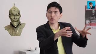 Блогер Азам Азизов - узбекский блог UzLector