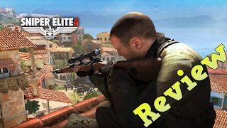 Sniper Elite 4 Review (Xbox One)