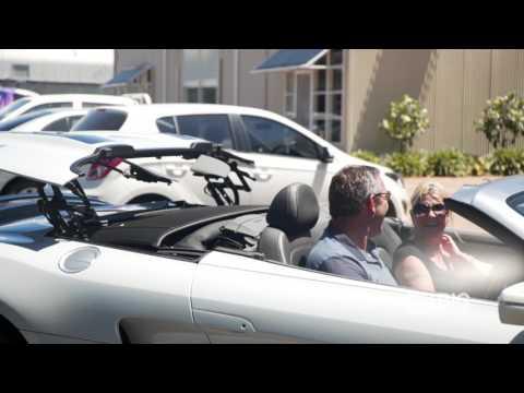 QLD Luxury Car Rentals in Brisbane offering sports and luxury Car Rental