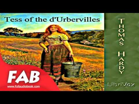 Tess of the d'Urbervilles  Part 1/2 Full Audiobook by Thomas HARDY by Literary Fiction