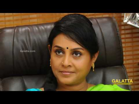 Saranya Plays A Negative Character In #Achamindri thumbnail