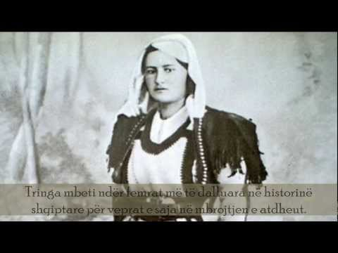 Albanian Song About