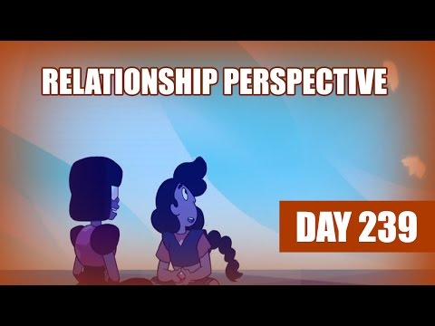 Steven Universe: Mindful Education A Fresh Perspective! Day 239